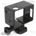 LCD Screen Border Frame Mount Protective Housing Case For Gopro Hero3 3+ 4 GP103