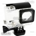 30M Underwater Waterproof Housing Shell Lens for Gopro HD Hero 3+ 4 - GP48