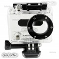 Skeleton Housing Protective Case Mount With Lens for Gopro Hero 2 - GP52