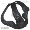 Elastic Head Strap Mount Belt Headband for GoPro Hero 4 3+ 3 2 1 - GP31