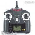 WLtoys WL V911 V929 RC Helicopter Remote Control Transmitter Original Mode2