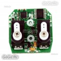 2.4G Electric Receiver Board Spare Part for WLTOYS V911 4CH 2.4GHz RC (V911-16)