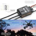 2 Pcs Hobbywing XRotor Pro Series 50A ESC Brushless Speed Controller Multirotor