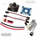 KK Multicopter V5.5 Ver 2.9 Flight Control Board Quadcopter &USB Fireware Loader