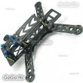 Emax 250mm Carbon Fiber Mini H Quadcopter Frame Kit Green Not QAV250 EQA250GN