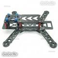 Emax 250mm Carbon Fiber Mini H Quadcopter Frame Kit Not FPV250 QAV250 EQA250RD