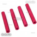 4 Pcs H35 Aluminum Post for 250mm Mini FPV Quadcopter Replacement  Frame Hardware - QAV250-07