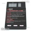 EMAX Program card for Simonk 12A 30A ESC / 4-IN-1 20A 25A ESC Programming EPC02